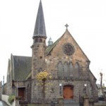 Renfrew Trinity Church