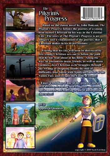 Pilgrim S Progress Hope Animation
